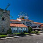 Hôtel Riom le moulin des gardelles