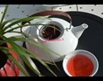 image theiere hibiscus
