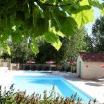 camping Dordogne Offrerie
