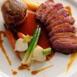 magret-canard-legumes