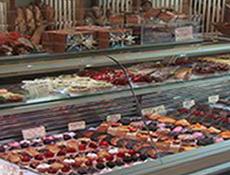 Boulangerie Patisserie Teissier Montpellier