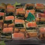 damier-saumon-fume-et-crudites
